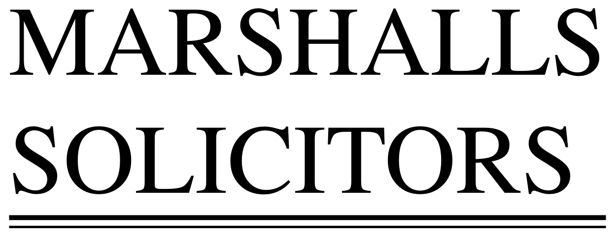 Marshalls Solicitors